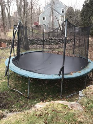 Trampoline for Sale in Cumberland, RI
