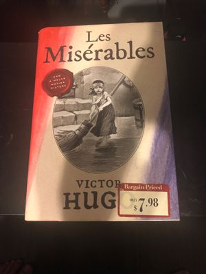 Les miserables for Sale in Long Beach, CA