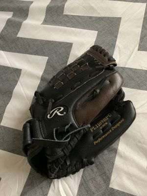 Softball glove 🥎 for Sale in Livingston, CA
