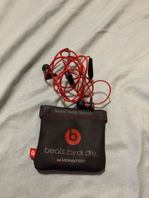 Beats Earbuds for Sale in Wausau, WI