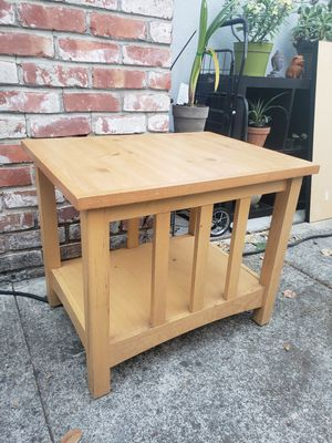 End Tables. Set of 2. for Sale in Santa Clara, CA