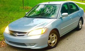 2003 Honda Civic Hybrid for Sale in Fairfax, VA