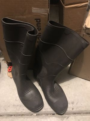 Fishing or rain boots for Sale in Henderson, NV