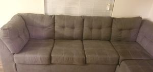 Sectional couch set for Sale in Raleigh, NC