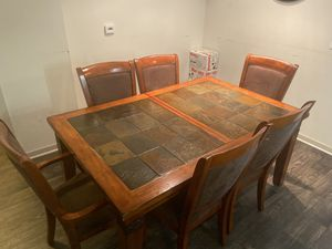 Dining room table for Sale in Austin, TX