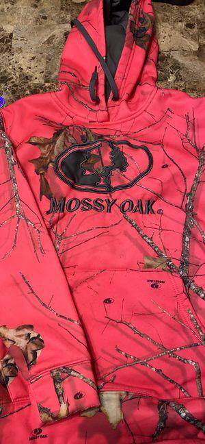 Mossy Oak hoodie for Sale in Winter Haven, FL