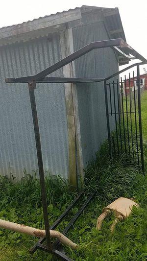 Ladder rack for Sale in Wann, OK