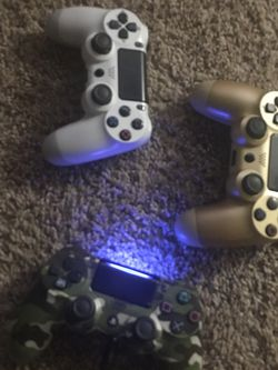 Ps4 1tb Hella Space for Sale in Baltimore,  MD