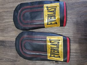 Speed Bag Mitts for Sale in Phoenix, AZ