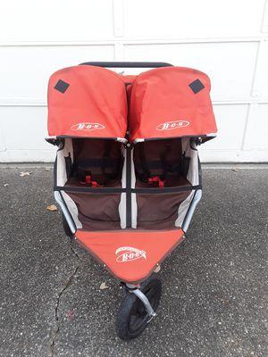 Double Bob stroller (Duallie) for Sale in Monroe, WA