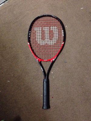 Wilson Tennis Racket V Matrix for Sale in South San Francisco, CA
