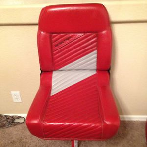 Folding seat for a bass boat for Sale in Scottsdale, AZ