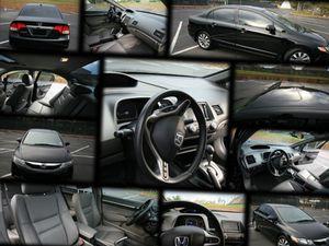 HERE$1OOO_2OO9 Honda_CIVIC for Sale in Torrance, CA