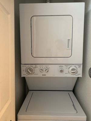 Kenmore Washer and Dryer for Sale in Miramar, FL