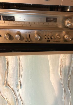 Pioneer receiver SX780 for Sale in South Milwaukee, WI