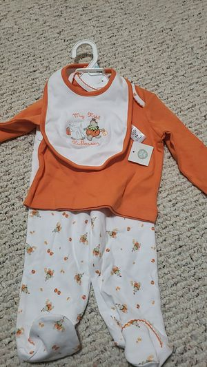 Cute Haloween Dress -6 months for Sale in New Brighton, MN