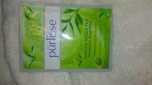Matcha green tea antioxidant face mask for Sale in Jonesboro, AR