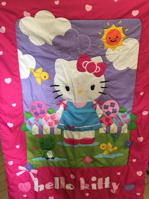 Toddler Hello Kitty Set for Sale in Ontario, CA