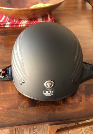 Large motorcycle helmet for Sale in Arvada, CO