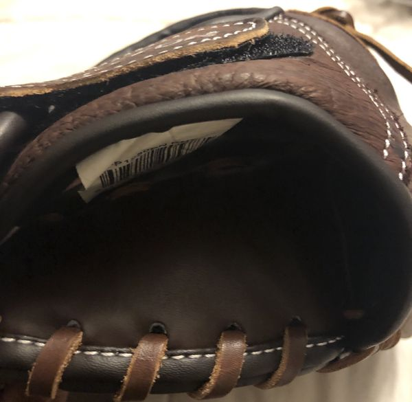 Easton Prowess Softball Glove