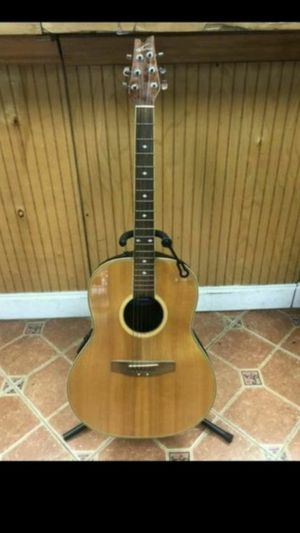 Ovation AE32 Acoustic Guitar for Sale in Pompano Beach, FL