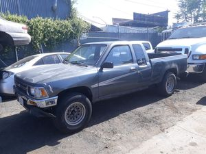 1992 Toyota truck for parts only for Sale in El Cajon, CA