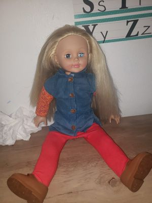 American girl blonde toy for Sale in Miami, FL