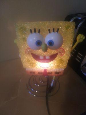New Sponge Bob Light for Sale in Cincinnati, OH