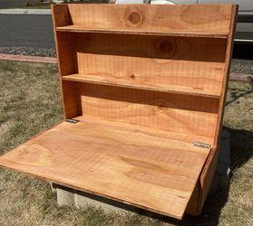 Space saving desk for Sale in Bainbridge Island,  WA