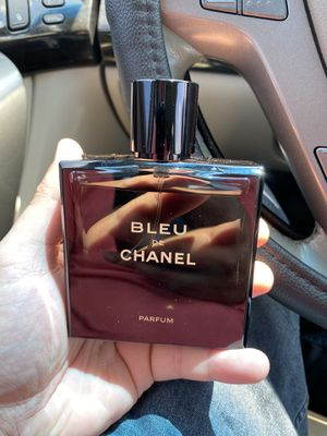 BLEU DE CHANEL MEN PERFUME for Sale in The Bronx, NY