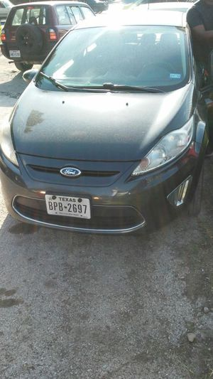 Ford fiesta for Sale in Austin, TX