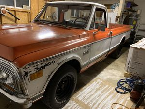 1971 GMC for Sale in Gig Harbor, WA