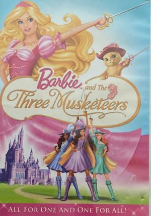 Barbie Dvd for Sale in New Haven, CT