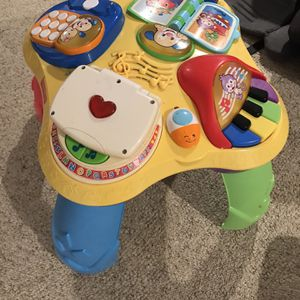 Music Table for Sale in Port Orchard, WA