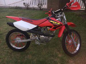 2003 Honda XR100R Dirt Bike for Sale in La Habra Heights, CA