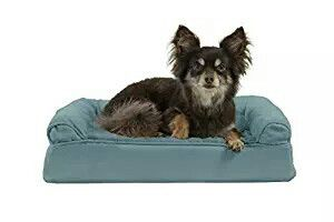 Pet suede sofa bed for Sale in Egg Harbor Township, NJ