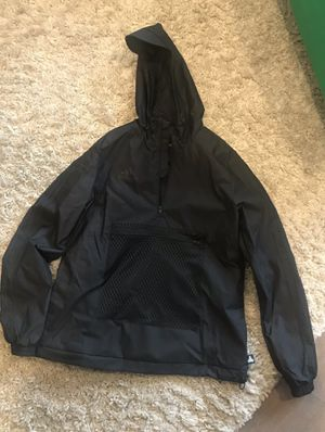 Adidas raincoat for Sale in MIDDLE CITY WEST, PA
