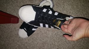 Adidas men's size 12 for Sale in Nashville, TN