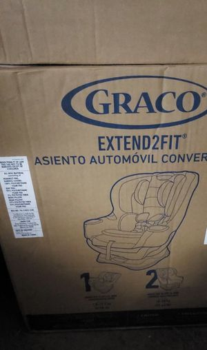 Graco ,car seat brand new !! for Sale in Houston, TX
