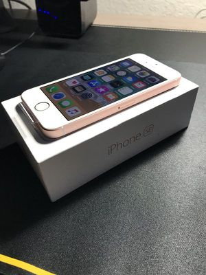 NEW APPLE iPHONE SE 32GB UNLOCKED VERIZON AT&T T-MOBILE CRICKET METRO for Sale in Fresno, CA