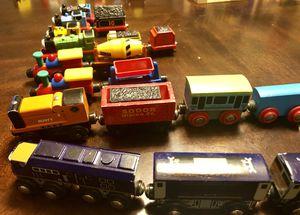 Thomas the Train & Friends Train Lot for Sale in Spokane, WA