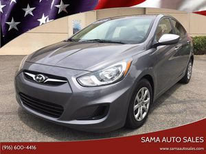 2014 Hyundai Accent for Sale in undefined