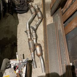 Audi Catalytic Converters/headers for Sale in Duvall,  WA