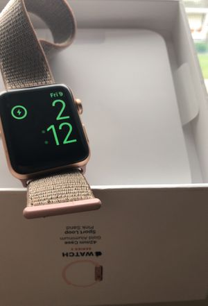 New Apple Watch series 3 for Sale in Cleveland, OH