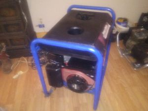 "*PowerBack GT 5000. "" Generator""only cash only no checks or credit cards for Sale in San Angelo, TX"