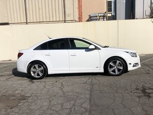 2012 Chevrolet Cruze for Sale in West Hollywood, CA