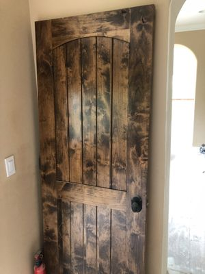 """Solid, real wood doors 32"""" wide for Sale in Long Beach, CA"""