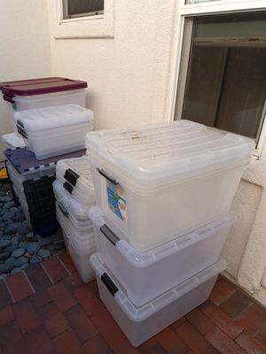 Storage containers for Sale in Fullerton, CA