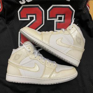 RARE Air Jordan 1 Retro 'Phat Carbon' Men's Size 10.5 for Sale in Smyrna, TN