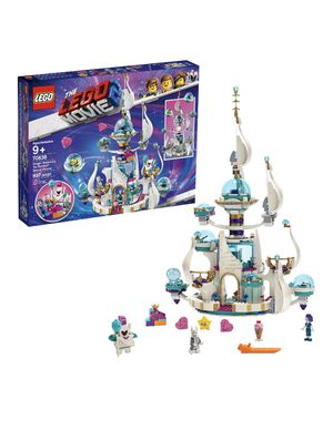 New in box sealed LEGO queen watevra not so evil space pala 70838 for Sale in Irvine, CA